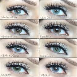 looking colored contacts for mermaid eye color contact lenses solotica usa free
