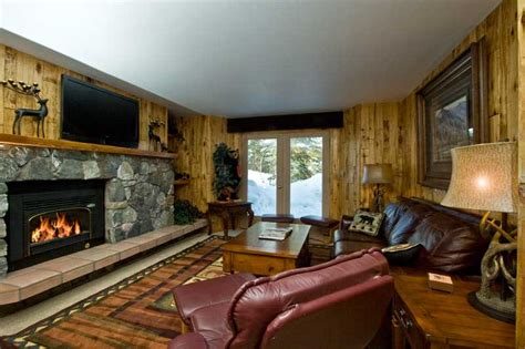 6 bedroom luxury home vacation rental in breckenridge colorado