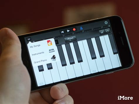 Garage Band For Iphone garageband for iphone and adds support for apple