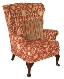 Loose covers for wing back armchair loose covers and chair covers