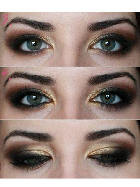 dark makeup tutorial mila kunis smoky eye makeup tutorial