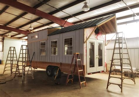 Small Home Building Codes Big Step For Tiny Houses Irc S Addendum For Tiny House