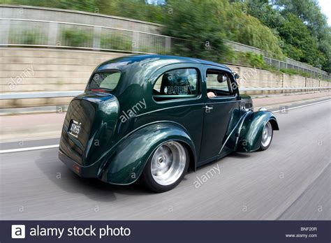 ford popular ford pop rod modified ford popular stock