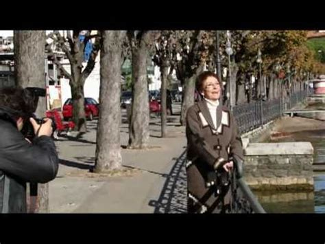 caterina valente lugano caterina valente seasons greetings 2010 youtube