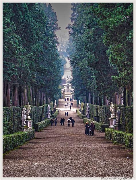 Boboli Gardens Florence by Panoramio Photo Of Boboli Gardens Florence Italy