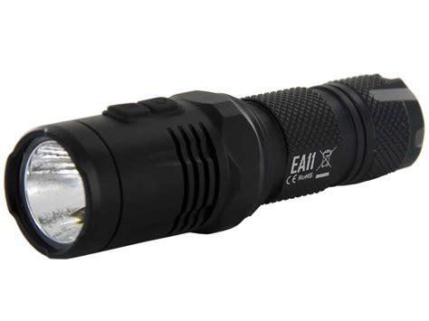 Nitecore Ea11 Explorer Series Led Cree Xm L2 U2 900 Lumens nitecore explorer ea11 flashlight cree xm l2 u2 led 900 lumens uses 1 x 14500 or 1 x aa