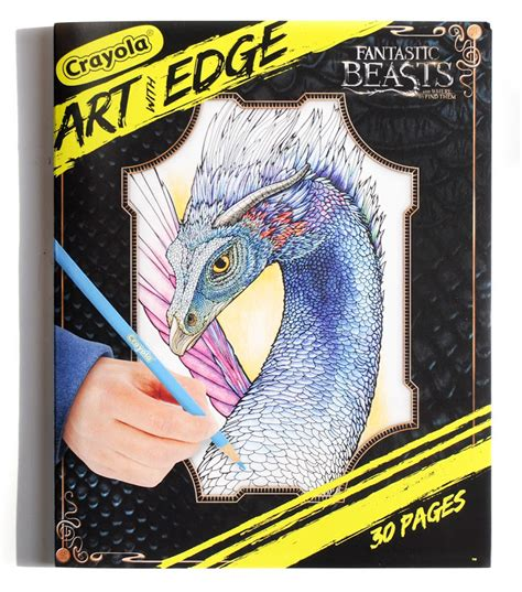 crayola art  edge coloring books  markers whats