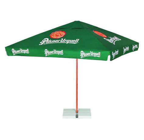 logo patio umbrellas best price promotional parasols
