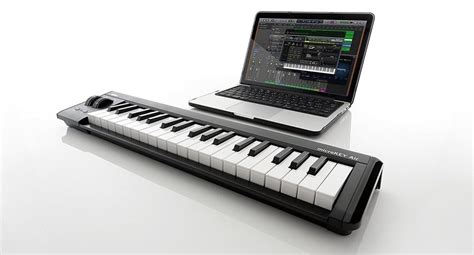 best keyboards for air the best wireless portable bluetooth midi keyboards for
