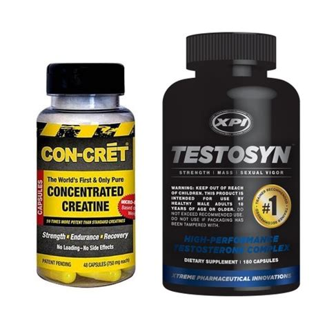 creatine negatives con concentrated creatine 48 caps with testosyn