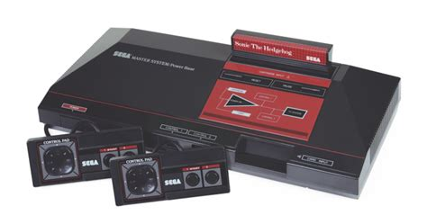The Of Mastering Systems by Master System Retro Gamer