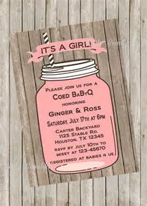 free printable bbq baby shower invitations 1056 best baby shower images on baby
