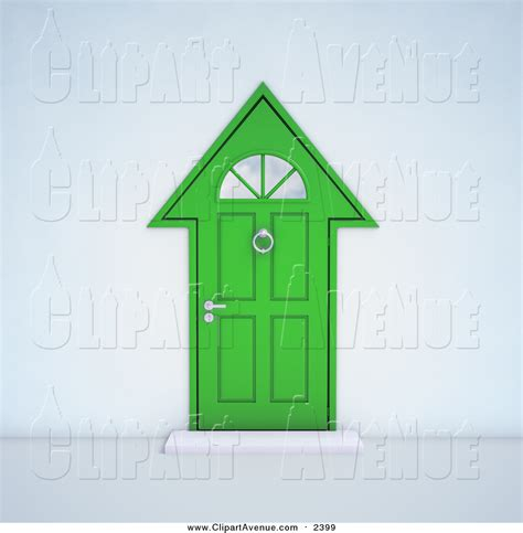 sustainable house 3d sustainable house sustainable house avenue clipart of a 3d green house shaped front door by