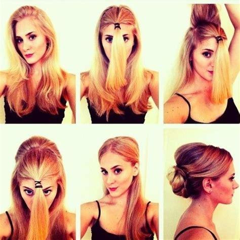 hairstyles to keep hair up purebeauty irene