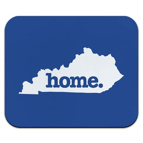 kentucky ky home state mouse pad mousepad ebay