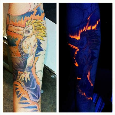 dragonball z tattoo tattoos heroes and villains the dao of