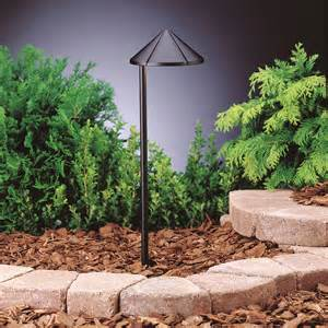 Kichler Path Light Kichler Landscape Lighting Kichler Led Landscape Lighting Farrey S