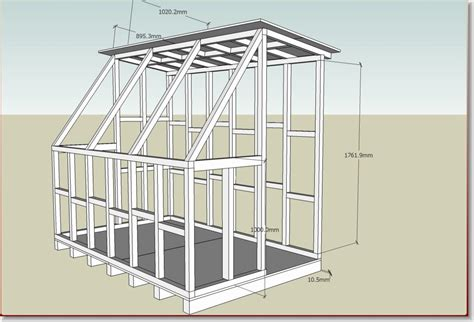 potting shed plans  wood playhouse diy shed plans