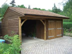 superb wooden garages 2 wooden car garage