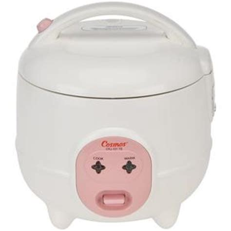Rice Cooker Cosmos 2 Liter harga rice cooker magic 1 8 liter merk national niko