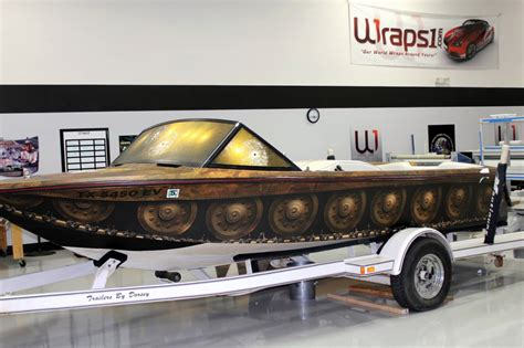vinyl fishing boat wraps boat vinyl wraps service including graphics