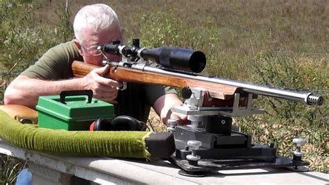 bench rest shooting benchrest 171 daily bulletin