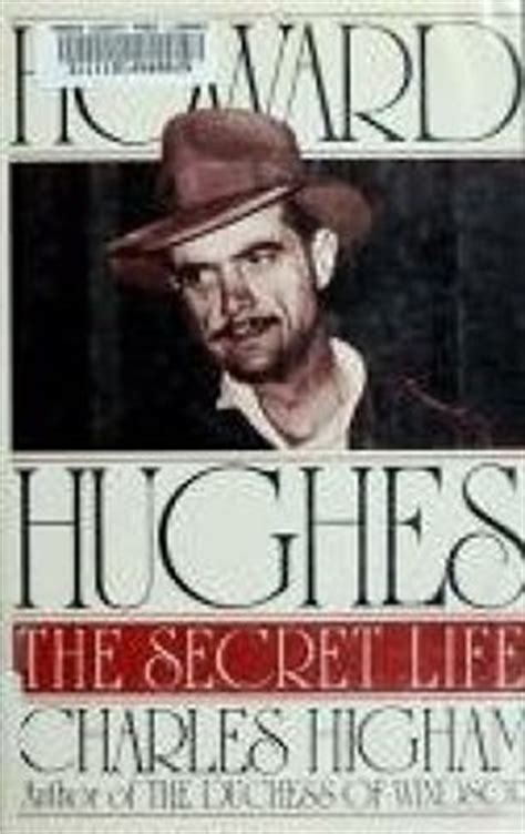 biography howard hughes book nonfiction book review howard hughes secret by charles