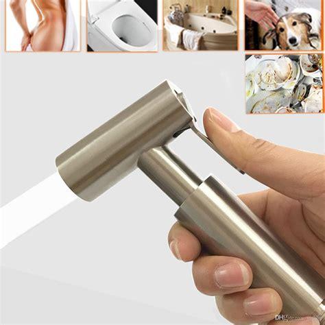 bidet spray bathroom shower toilet spray shower hand held