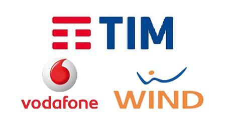 offerte vodafone mobile tim wind e vodafone offerte mobile in ricaricabile a