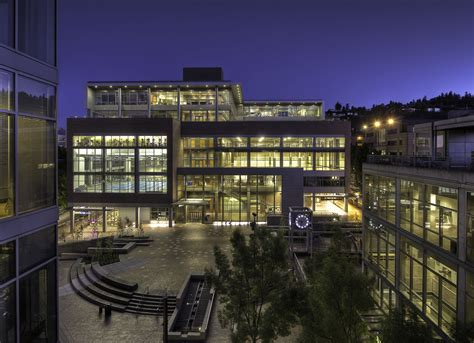 Of Oregon Mba Cost by 2012 Facility Of Merit Winner Portland State