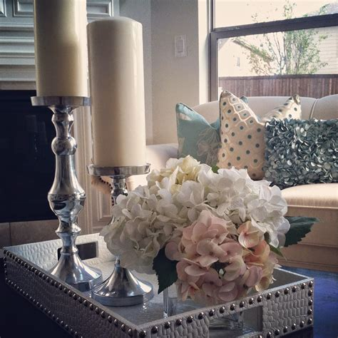 how to decorate a side table in a living room how to decorate a side table 2 the minimalist nyc