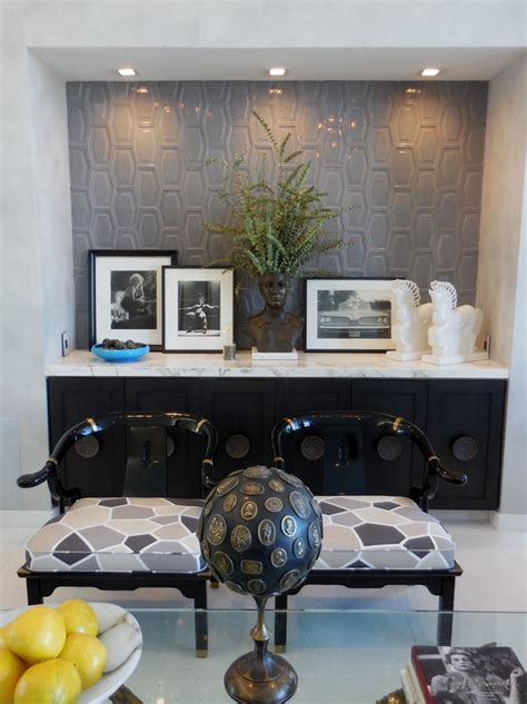 Palm Interiors by Mid Century Modern Palm Springs Howard Interior Design