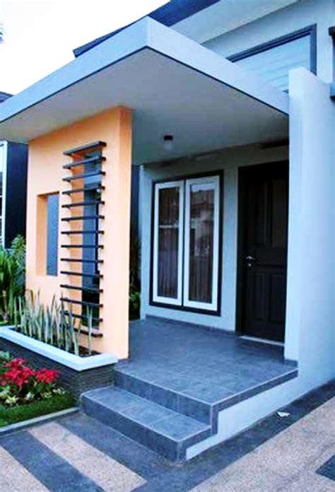 desain gambar teras rumah gambar desain teras rumah minimalis modern