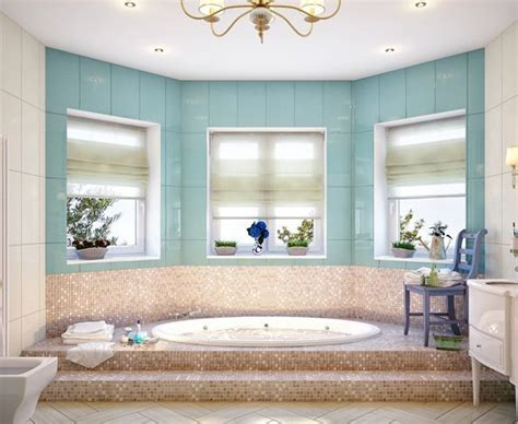 blue and beige bathroom seafoam green and beige color scheme bathroom reno ideas