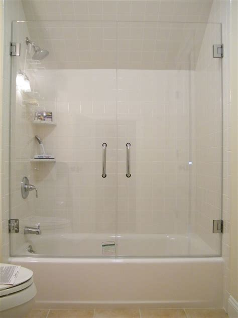 bath and shower doors fibreglass shower surround 5 bathroom update ideas