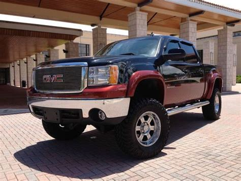 gmc southern comfort truck for sale find used 2008 gmc sierra 1500 southern comfort slt no