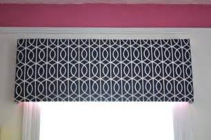 A Cornice Board With Foam Diy Foam Cornice Boards New House