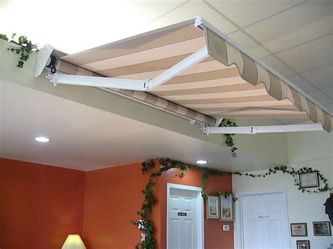 how to make a retractable awning retractable awnings canopies manual awnings automatic