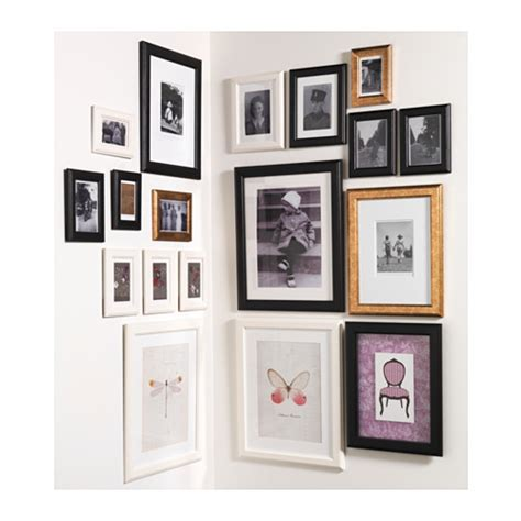 cornici ikea 50x70 virserum frame white 30x40 cm ikea