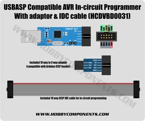 Usbasp V2 0 firmware for wrt45g