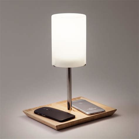 Charging Station Ideas by Gadget Charging Lamps Charging Lamp