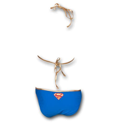 Swimsuit Superman Blue by Superman Supergirl Juniors Monokini Swimsuit Blue
