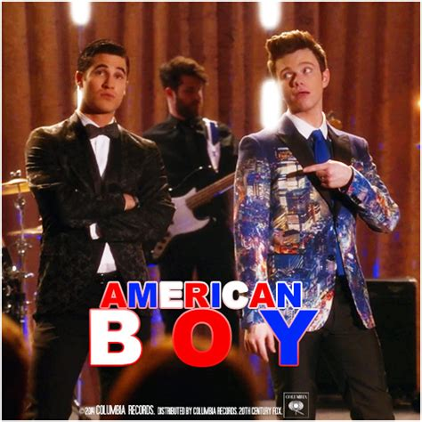 american boy testo american boy glee wiki