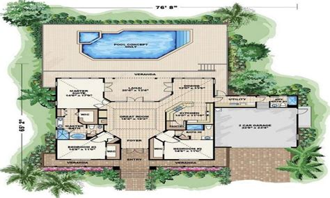 modern house design ultra modern house floor plans modern
