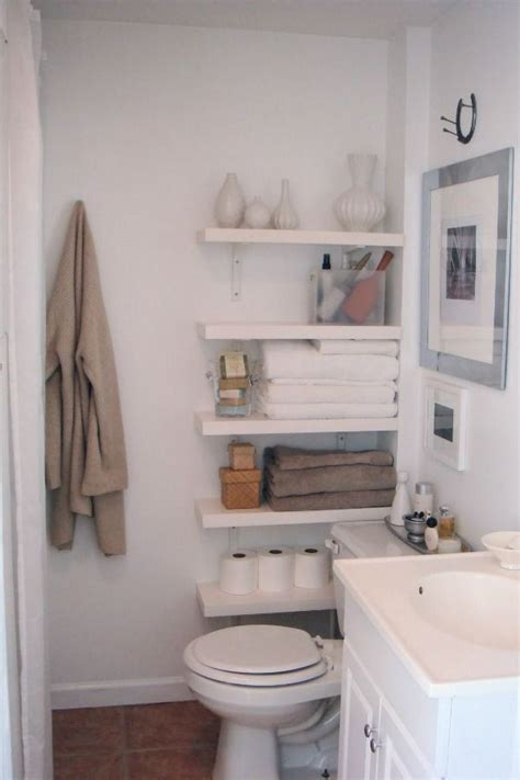 bathroom storage ideas for small spaces bathroom storage solutions small space hacks tricks