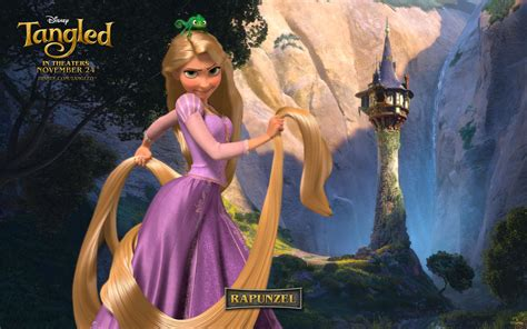 film disney rapunzel disney wallpaper free disney tangled wallpaper