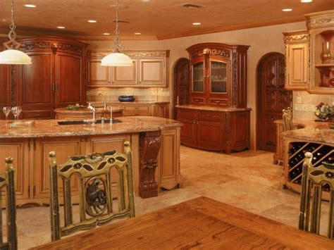 mediterranean kitchens hgtv photo page hgtv
