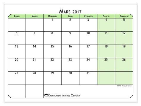 Calendrier 9 Mars 17 Meilleures Id 233 Es 224 Propos De Calendrier Mars 2017 Sur