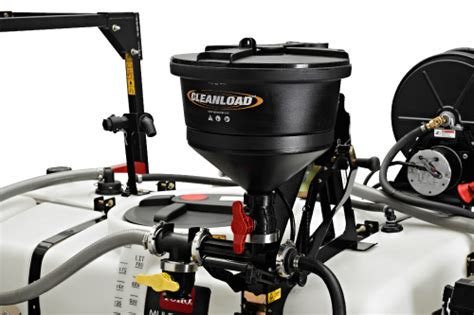 chemical eductor setup multi pro 174 wm sprayer delivers industry leading efficiency toro advantage