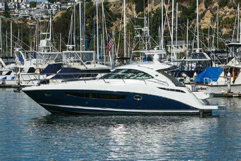 boat canvas dana point sea ray sundancer boats for sale in dana point california